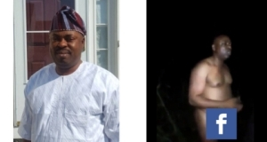 Court Remands Blackmailers As Osun Lawmaker's Nude Video Goes Viral